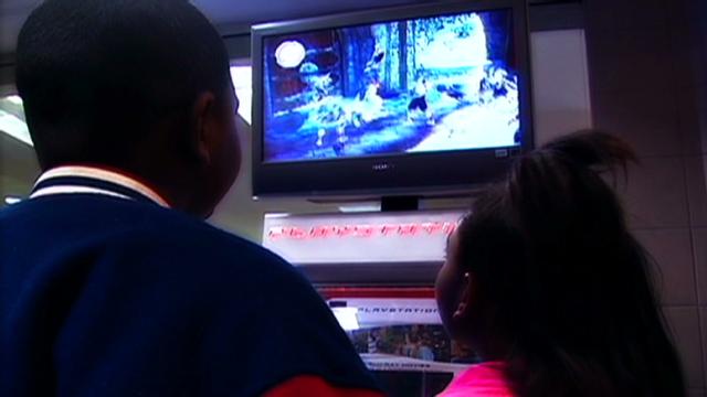 La Corte Suprema de EE.UU. anula una ley que prohibía vender videojuegos violentos